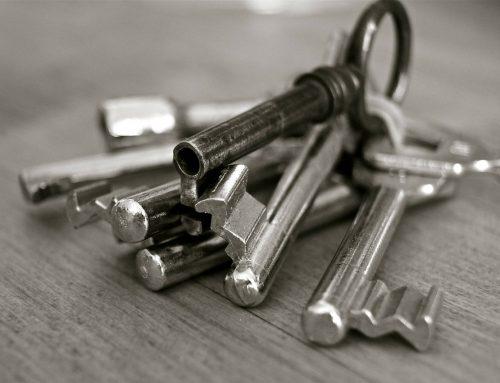 Welke soorten sleutels zijn er?