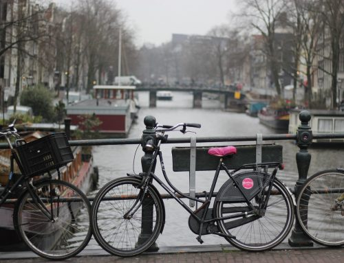 Zo voorkom je dat je fiets wordt gestolen